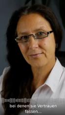 Martina Roters (Porträtfoto)